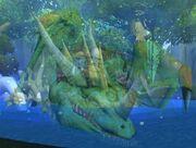 Ysera (Emerald Dragonshrine)