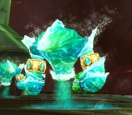 Purified Water Elemental