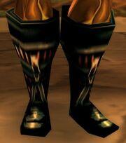 Nightshade Boots