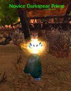 (Echo Isles) Novice Darkspear Priest 2
