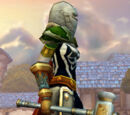 Enchanted Battlehammer
