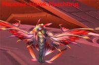 Phoenix-Hawk Hatchling