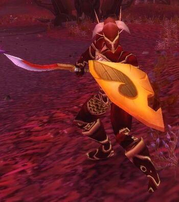 Sunhawk Defender