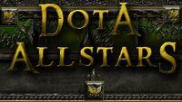 DotA Allstars Logo