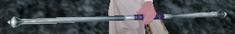 Silver-thread Rod