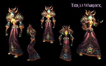Warlock 13