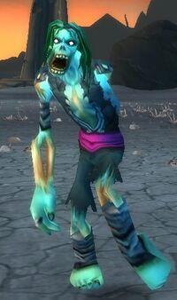 Dread Relic Thrall