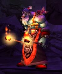 Firebrand Pyromancer