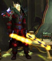 Illidari Battle-mage