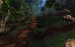 Path of the Lifewarden