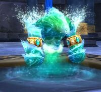 Conjured Water Elemental
