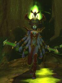 Mistress of Doom