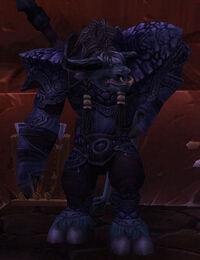 SergeantThunderhorn