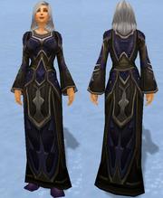 Frostwoven Robe