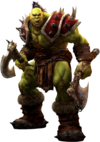 3D-Orc