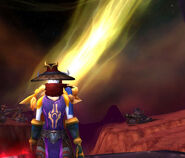 The Twisting Nether
