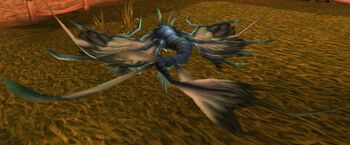 Dawnblade Dragonhawk