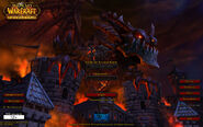 Login Screen Cataclysm