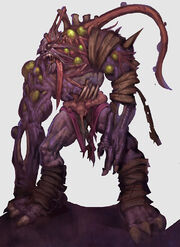 Plague Eruptor