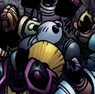 Comic-pandaren