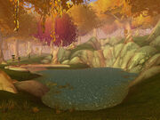 Stillwhisper Pond