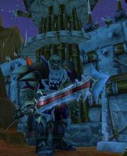 Orcwarrior