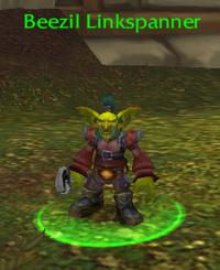 Beezil Linkspanner