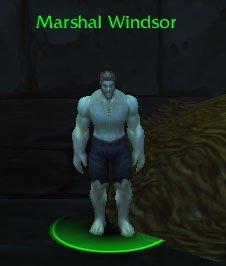 Marshal Windsor