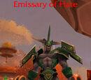 Emissary of Hate