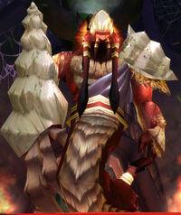 High Warlord Najentus