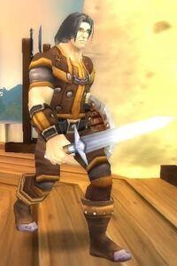 Protector Weaver
