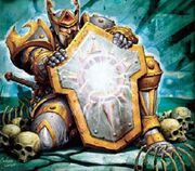 Aegis of the Vindicator TCG