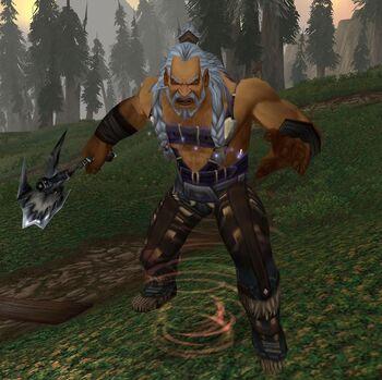 Dragonflayer Warrior