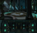 Vault of the Wardens
