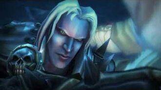 World of Warcraft Fall of the Lich King HD Sub