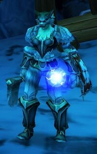 Frostwolf Shaman