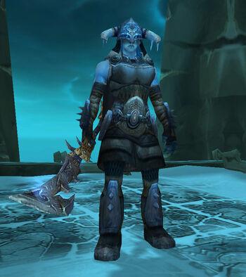 Sigrid Iceborn