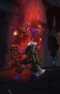Warlord Zol'Maz