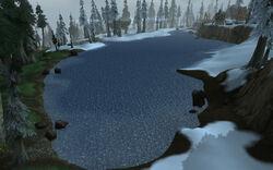 Caldemere Lake