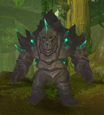 Corrupted Cliff Giant