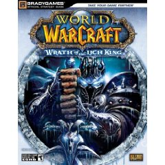 WoW WotLK Strat Guide