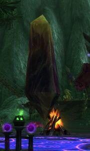 Darkstone of Terokk