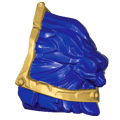 Varian Left Mega Bloks Lion