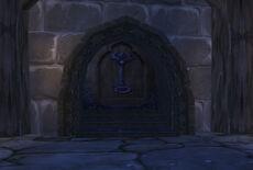 GuardhouseDoor