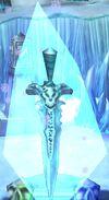 Frostgram in Warcraft 3