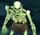 Skeletal Slave