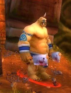 Mosh'Ogg Butcher