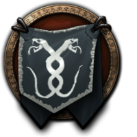 Ravage (Ragnaros US) Crest