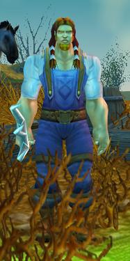 Farmer Furlbrow