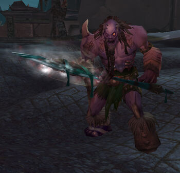 Vargul Slayer